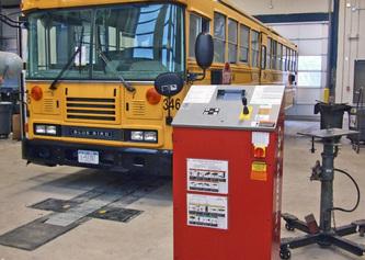 West Herr Toyota >> Mill Middle School Transportation Center